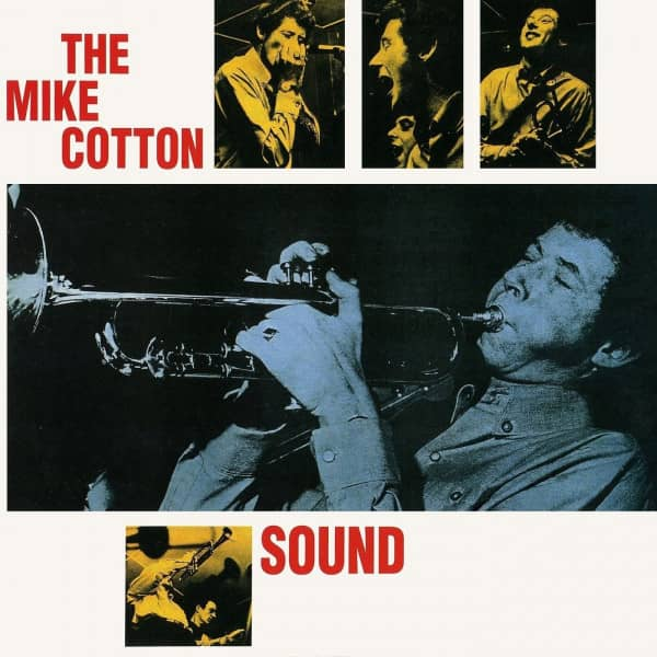 Mike Cotton Sound (Expanded Edition)