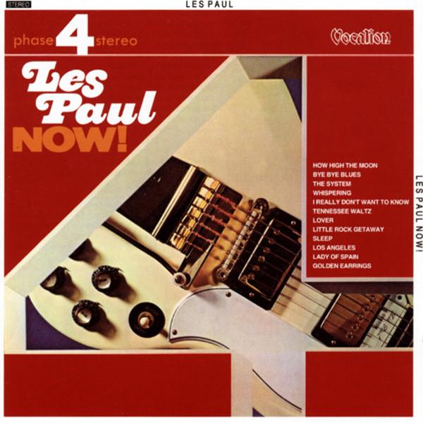 Les Paul Now!