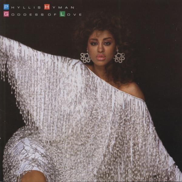 Goddess Of Love (1983)...plus