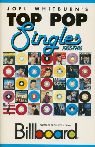 Joel Whitburn's Top Pop Singles 1955-1986