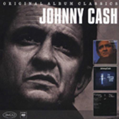 Original Album Classics 1969-71 (3-CD)