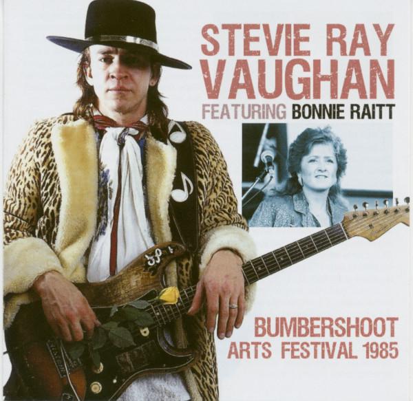 Bumbershoots Art Festival 1985