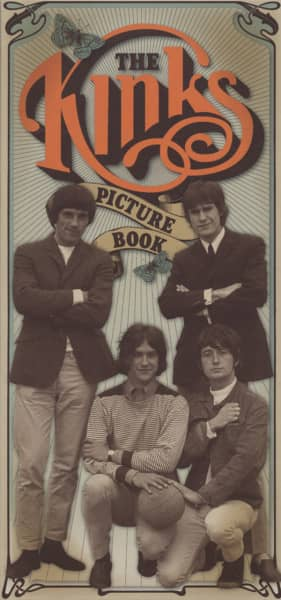 The Kings Picture Book (6-CD Longbox)