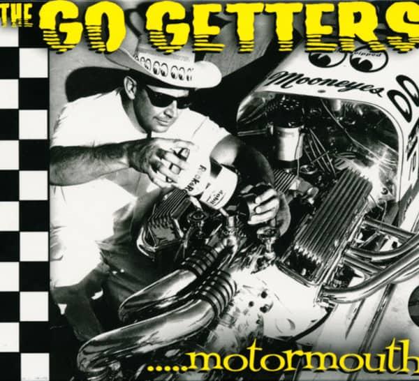 Motormouth (2003)