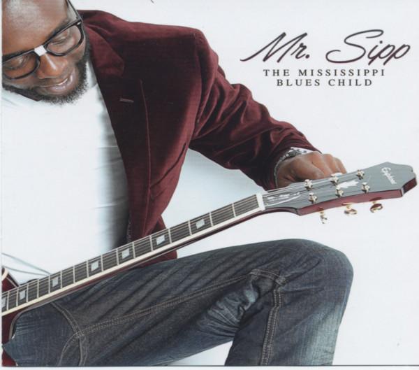Mississippi Blues Child