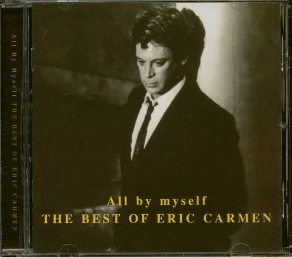 All By Myself - The Best Of Eric Carmen (CD)