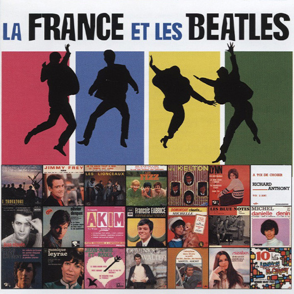 La France Et Les Beatles
