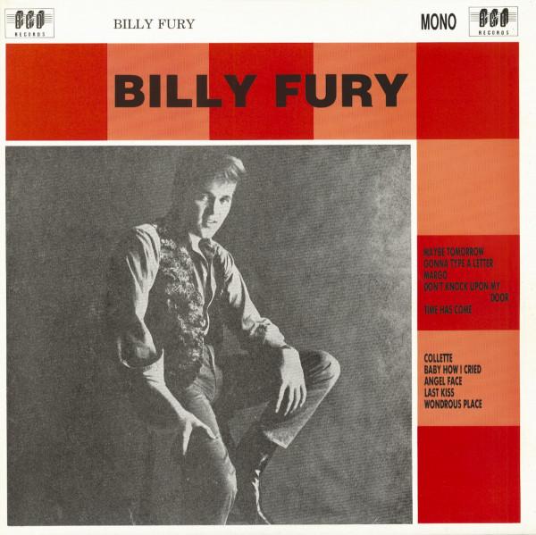 Billy Fury (LP)