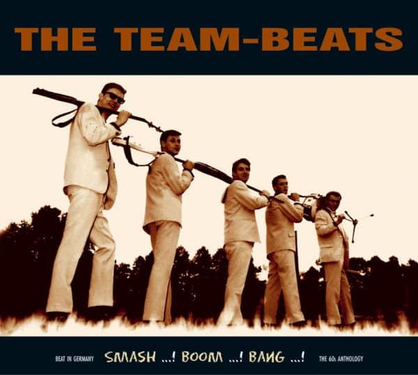Team-Beats
