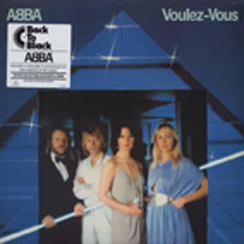Voulez-Vous - Remastered 1979 (180g Vinyl) + MP3 Download