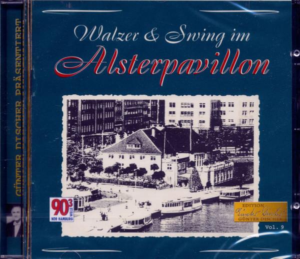 Walzer und Swing im Alsterpavillon (CD)