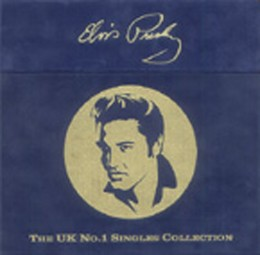The UK No.1 Singles Collection 17x7inch Box