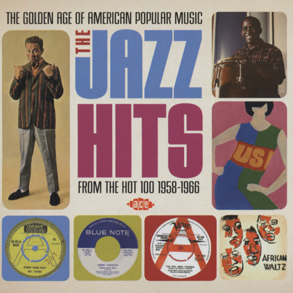Jazz Hits - From The Hot 100 1958-1966