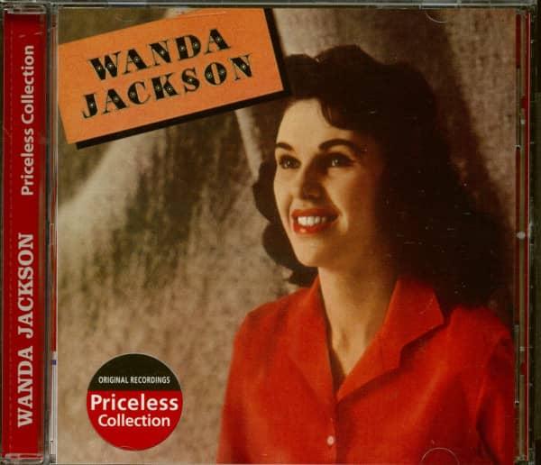 Wanda Jackson (CD)