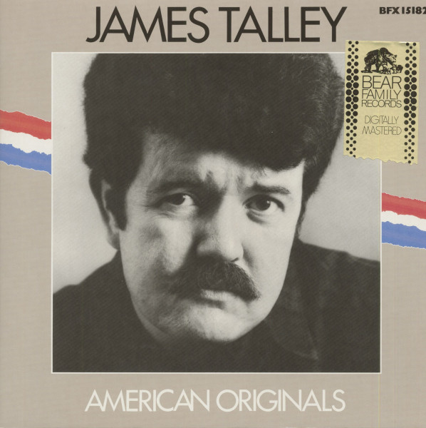 American Originals (LP)