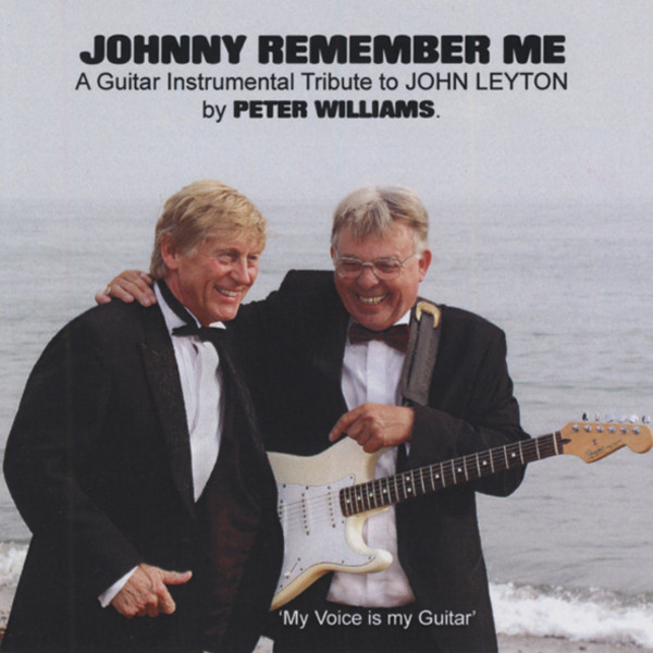 Johnny Remember Me - John Leyton Tribute