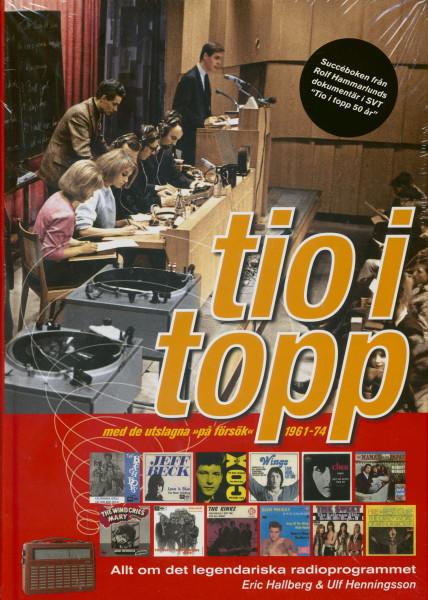 Tio i Topp - med de utslagna 'På försök' 1961-74