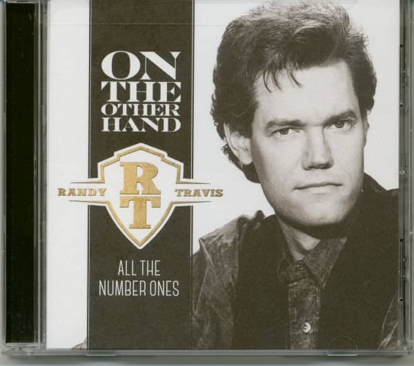 On the Other Hand: All the Number Ones (CD)