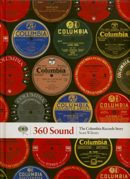 360 Sound - The Columbia Records Story
