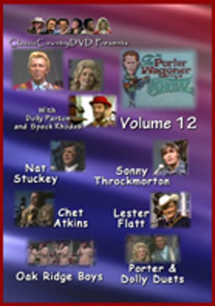Vol.12, Porter Wagoner Show - Dolly Parton a.o