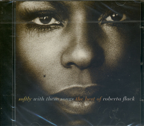 Softly With These Songs - The Best Of (CD)