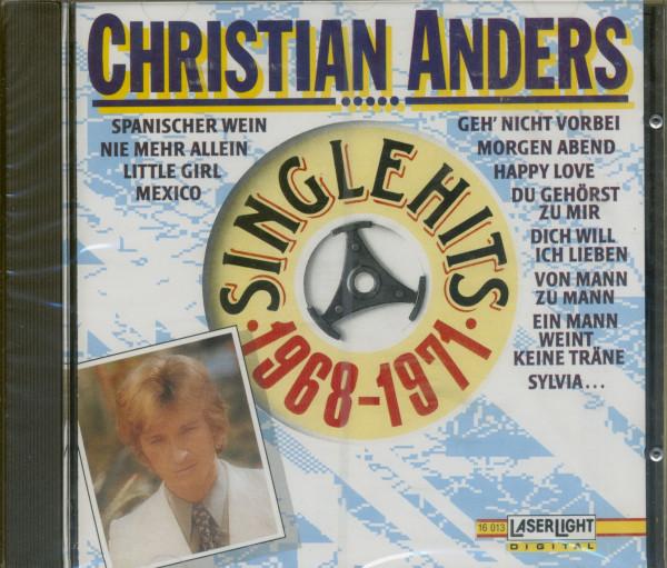 Single-Hits, 1968-71 (CD)