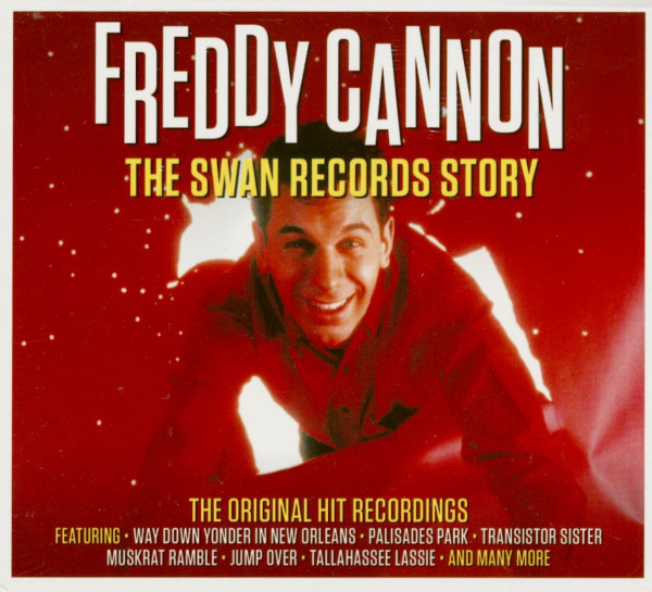 Swan Records Story (2-CD)