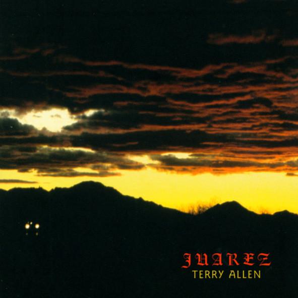 Juarez - A Concept Album