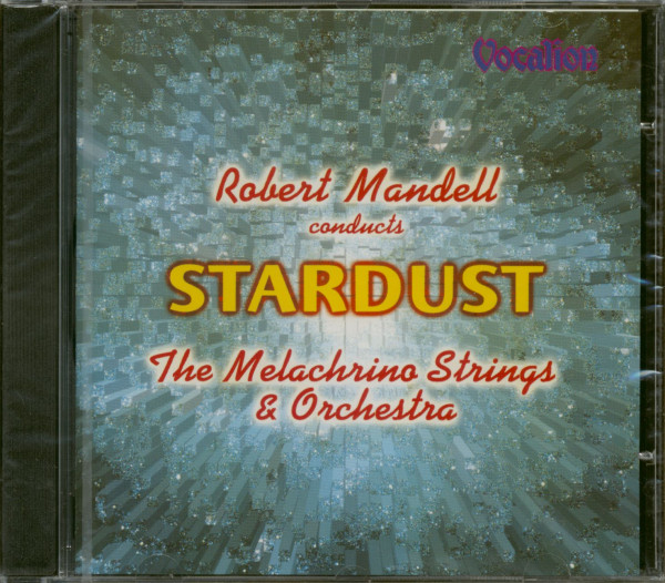 Stardust - The Melachino Strings And Orchestra (CD)