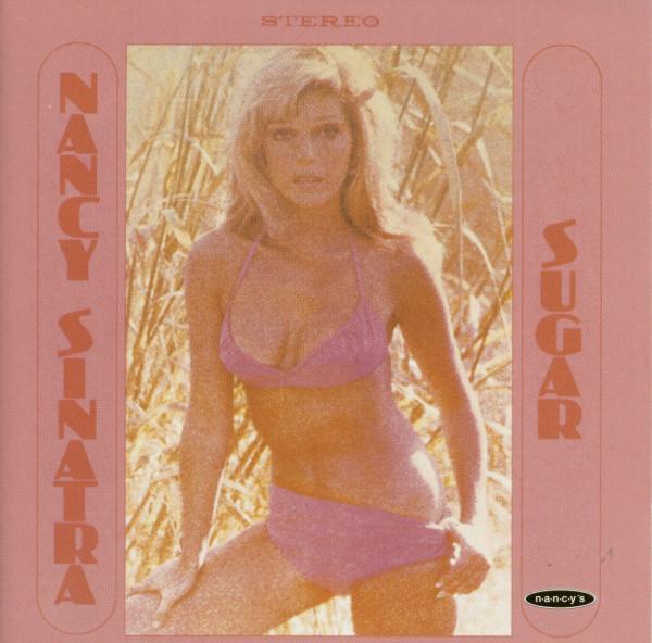 Sugar (CD)