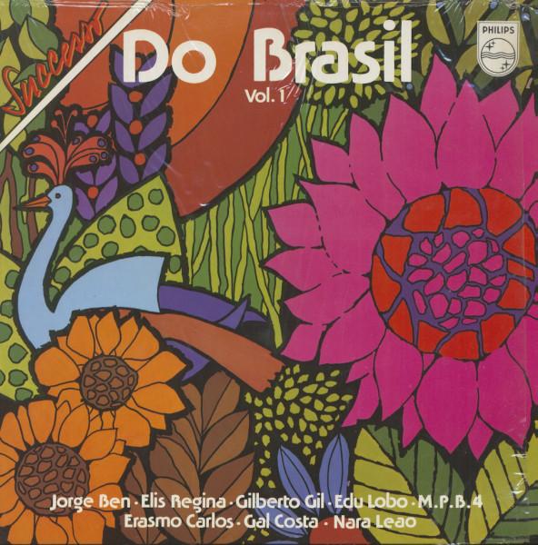 Do Brasil, Vol.1 (LP)