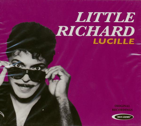 Lucille (CD)