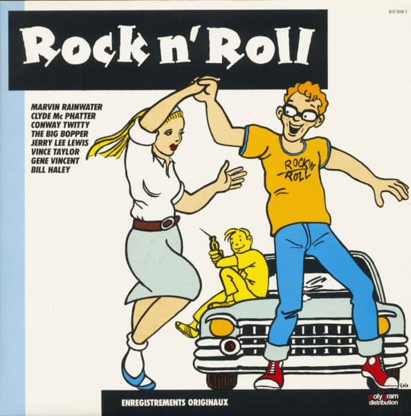 Rock'n'Roll (LP)