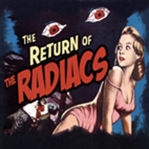 The Return Of The Radiacs (Mini Album)