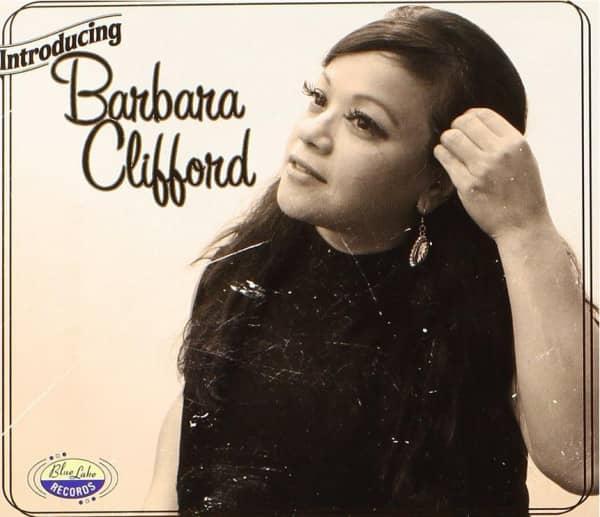 Introducing Barbara Clifford