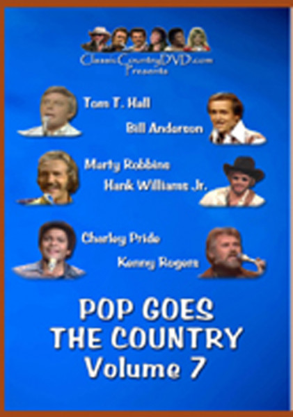 Vol.07, Pop Goes Country (1976)