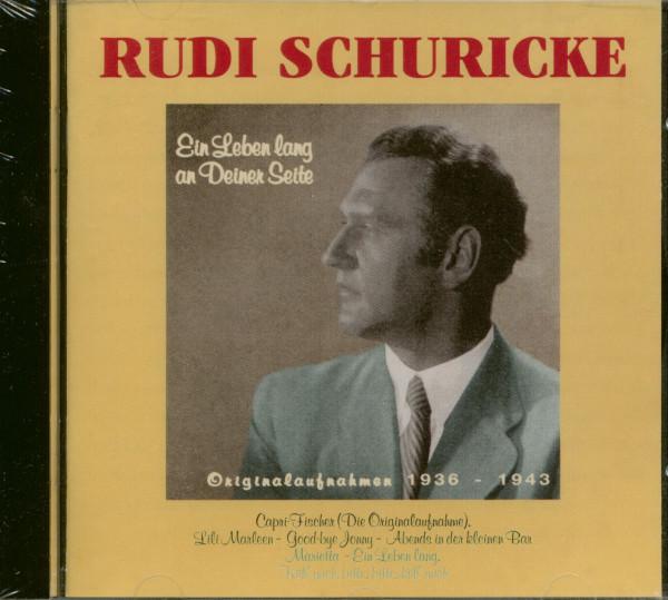 Ein Leben lang an deiner Seite (CD)
