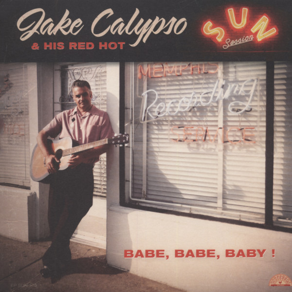 Babe, Babe, Baby! - The Sun Session