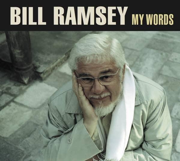 My Words (2-CD) 85th Birthday Edition