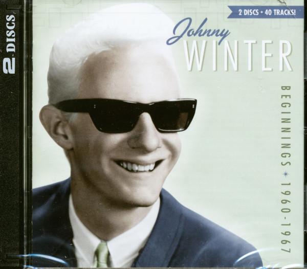 Beginnings 1960-67 (2-CD)