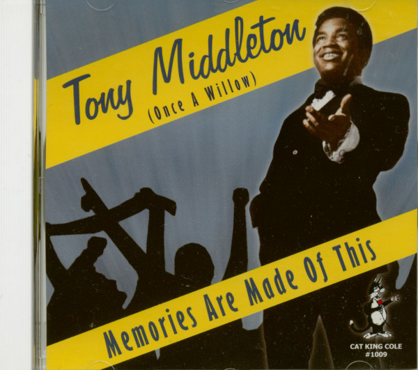 Memories Are Made Of This (CD)