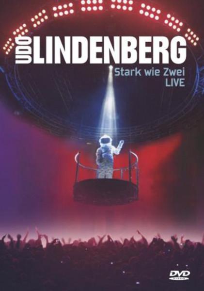 Stark wie Zwei - Live 2008...plus (2-DVD)(2)