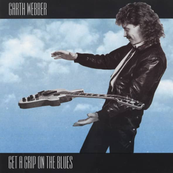 Get A Grip On The Blues (CD)
