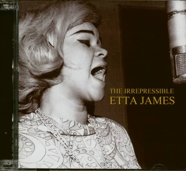The Irrepressible (2-CD)
