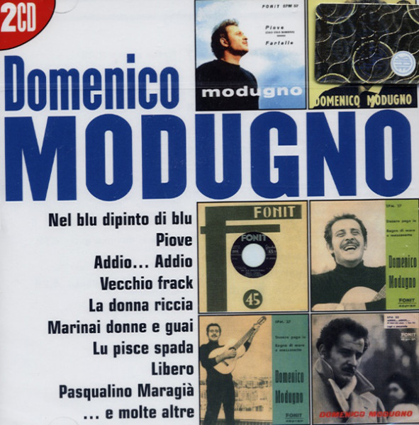 I Grandi Successi Originali 2-CD