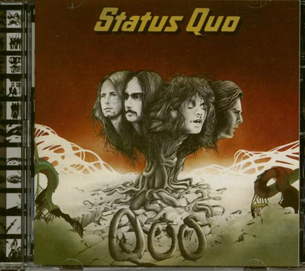 Quo...plus (CD)