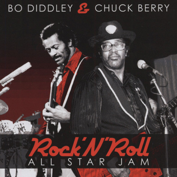 Rock & Roll All Star Jam (25.10.1985)