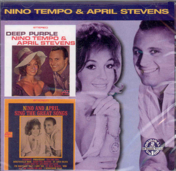 Deep Purple - Sing The Great Songs