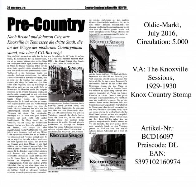 KnoxvilleSessions_Oldie-Markt_July2016