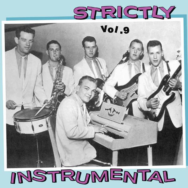 Vol.09, Strictly Instrumental